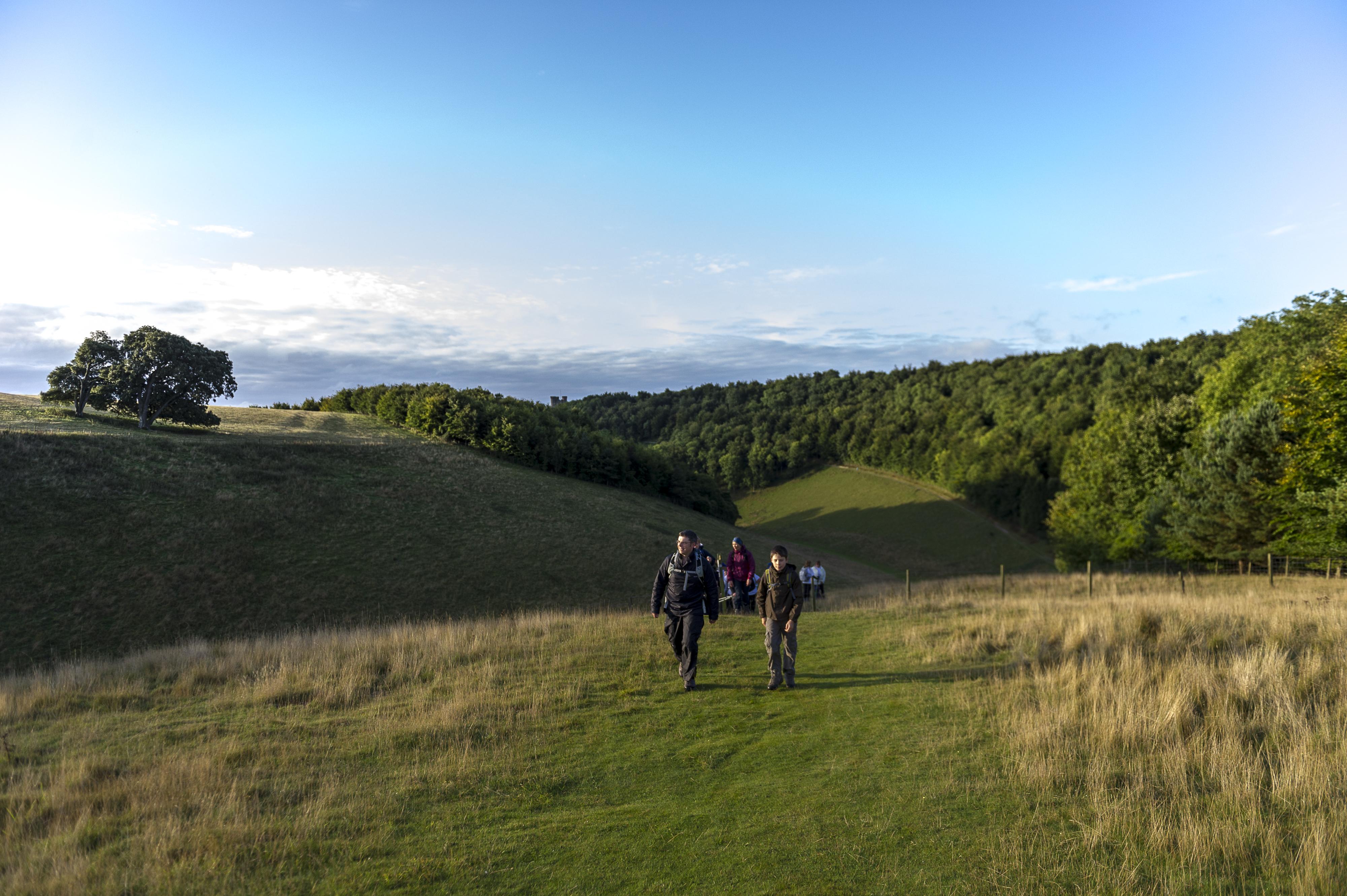Arundel walking group